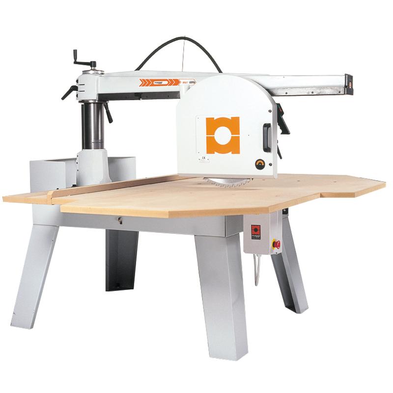 Woodworking Machinery 506