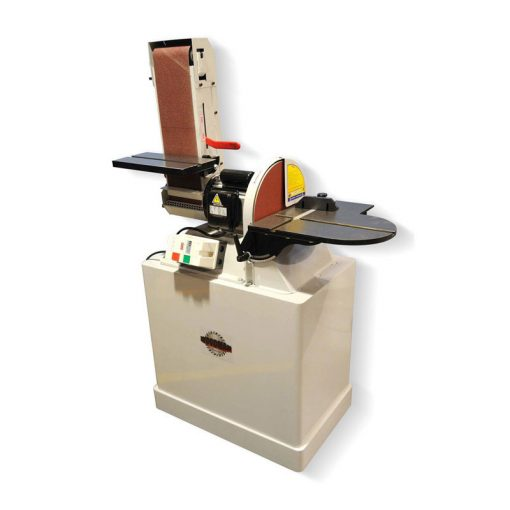 Woodman BDS612 Belt-Disc Sander Combination