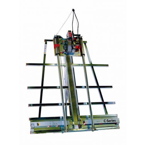 C4 Vertical Panel Saw (1270mm Crosscut)