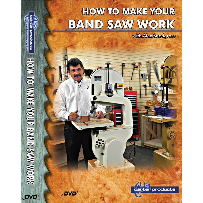 How-to-make-your-band-saw-work