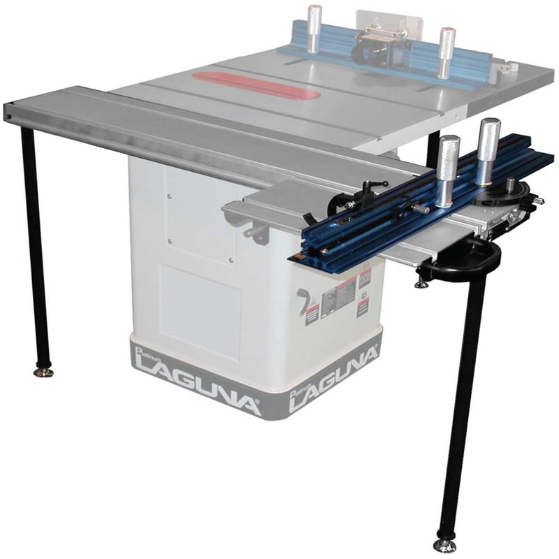 Laguna Sliding Table - M M Vic Sales and Service