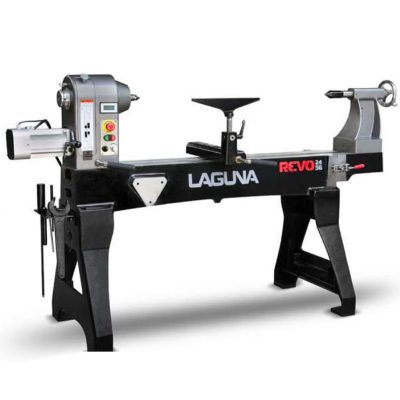 Woodworking Machinery laguna lathe