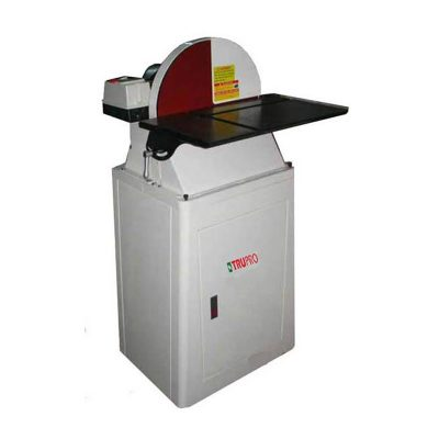 Woodman-15MB-Disc-sander