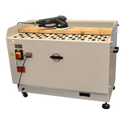 Woodworking Machinery 408