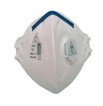 Valved-Respirator1