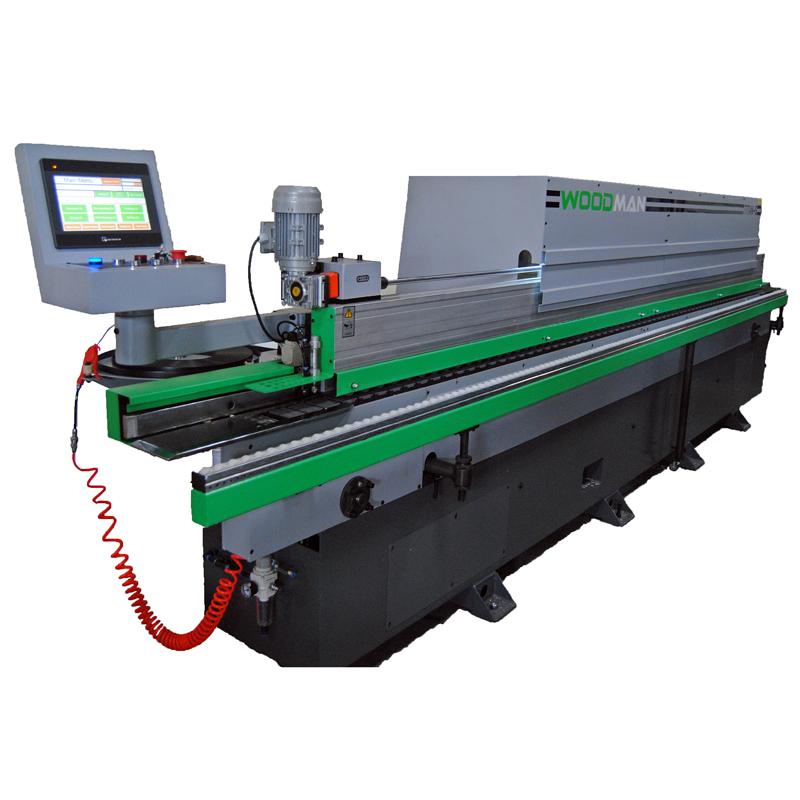Woodworking Machinery 401