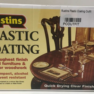 rustins plastic coating 2