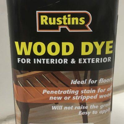 rustins wood dye 3