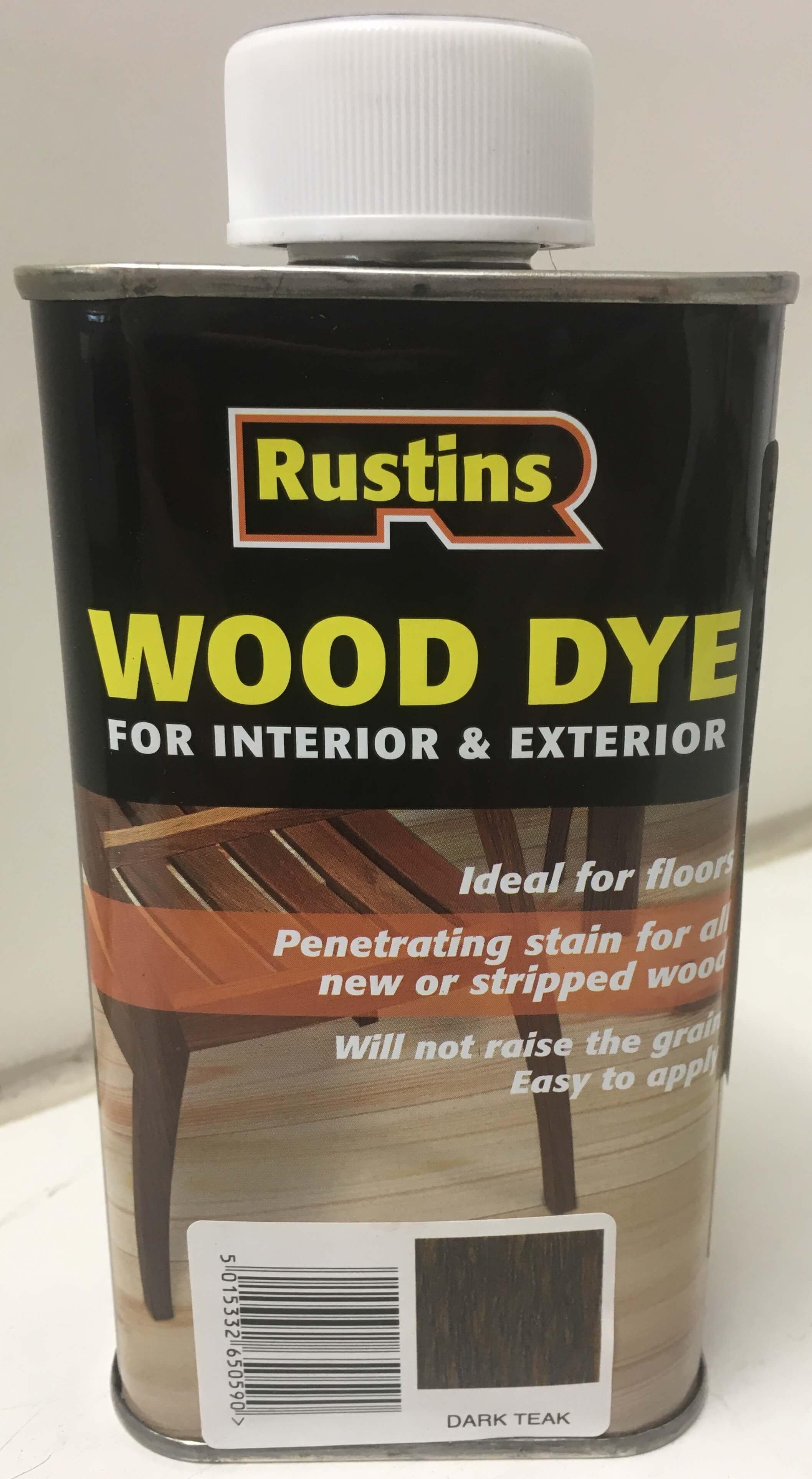 rustins wood dye 2