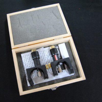 Magnetic Knife Setting Jig