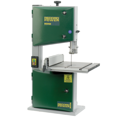 Record Power BS250 10 Bandsaw