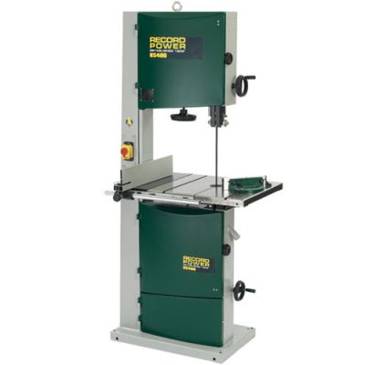 Record Power BS400 16 Bandsaw